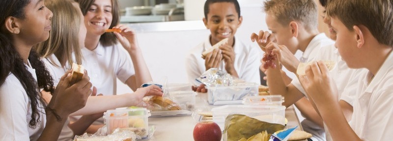 Strive for Good Health and Cancer Prevention while Getting Kids Back to School