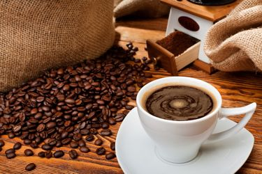 Study: Drinking Coffee Links to Lower Melanoma Risk