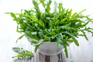 http://www.dreamstime.com/stock-photography-arugula-green-bowl-image30394372