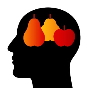 bigstock-Silhouette-Of-Head-With-Fruits-47793388