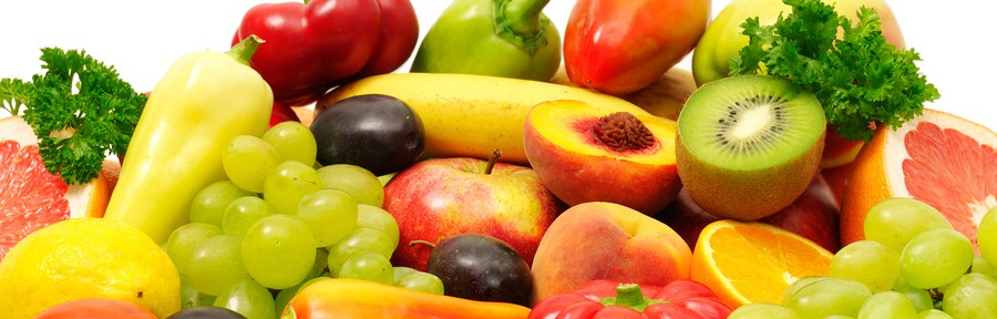 Study: Daily Fruits and Veggies for Fewer Cancer Deaths, Longer Life