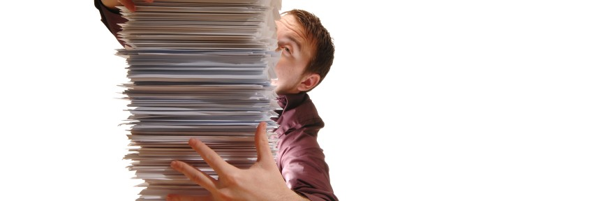 Overloaded on Nutrition Research? How to Find Clarity.
