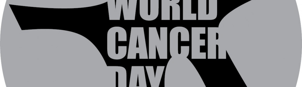 Some Personal Thoughts on World Cancer Day