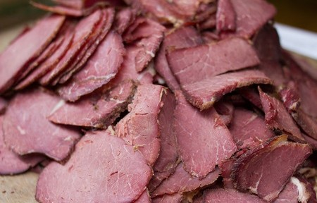 Red Meat, Bacon, Processed Meats and Cancer: Back in the News