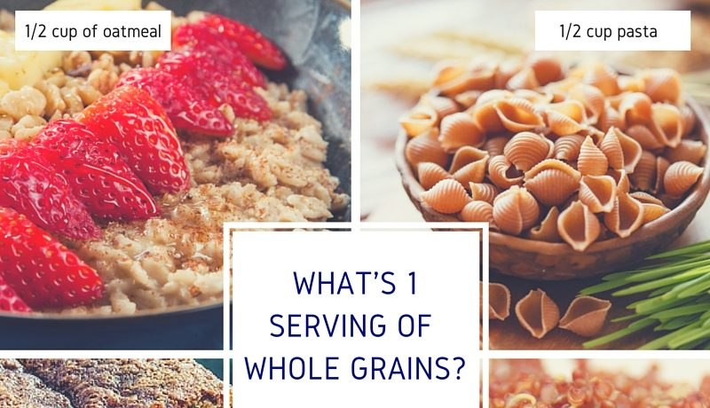 Study: Whole Grains Link to Less Death From Cancer, Heart Disease