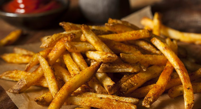 Can blackened toast and crispy french fries lead to cancer? AICR weighs in