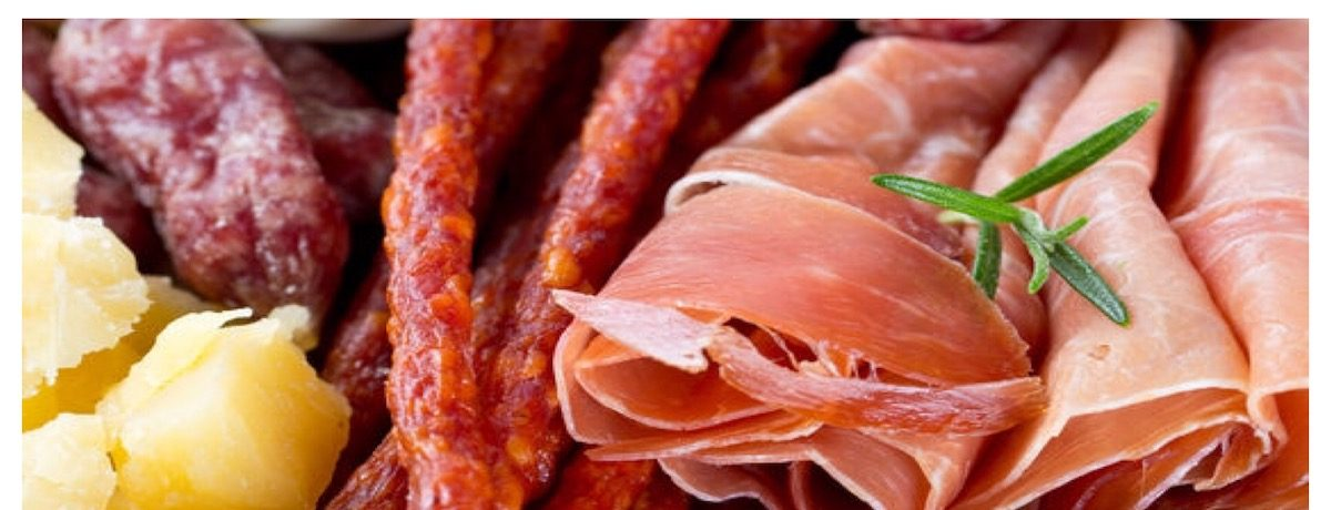 HealthTalk: Will hot dogs and bacon preserved with celery powder still increase my cancer risk?