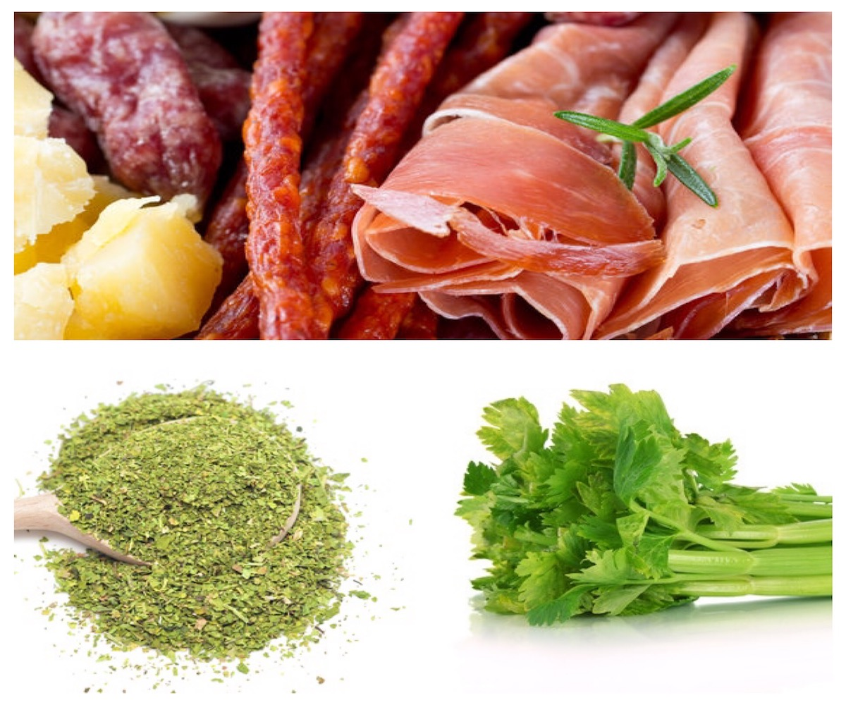 Natural Nitrates For Curing Meat