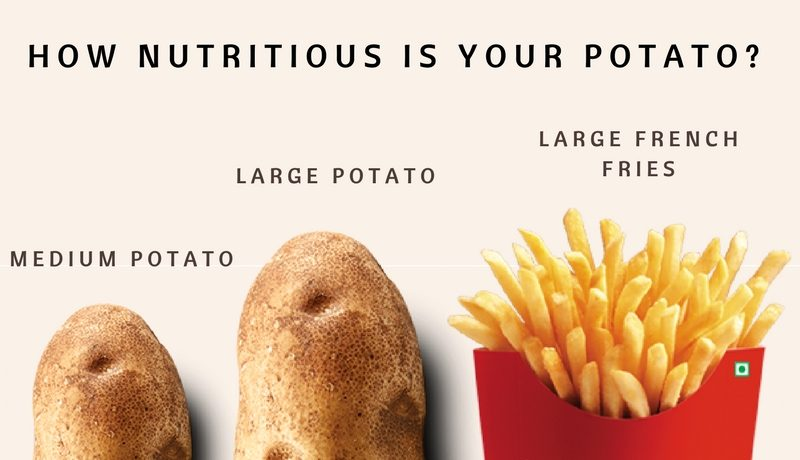 HealthTalk: Are potatoes bad for you?
