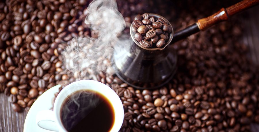 Coffee Doesn't Need Cancer Warning