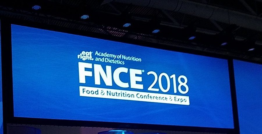 2018 Nutrition News, Hot off the Press