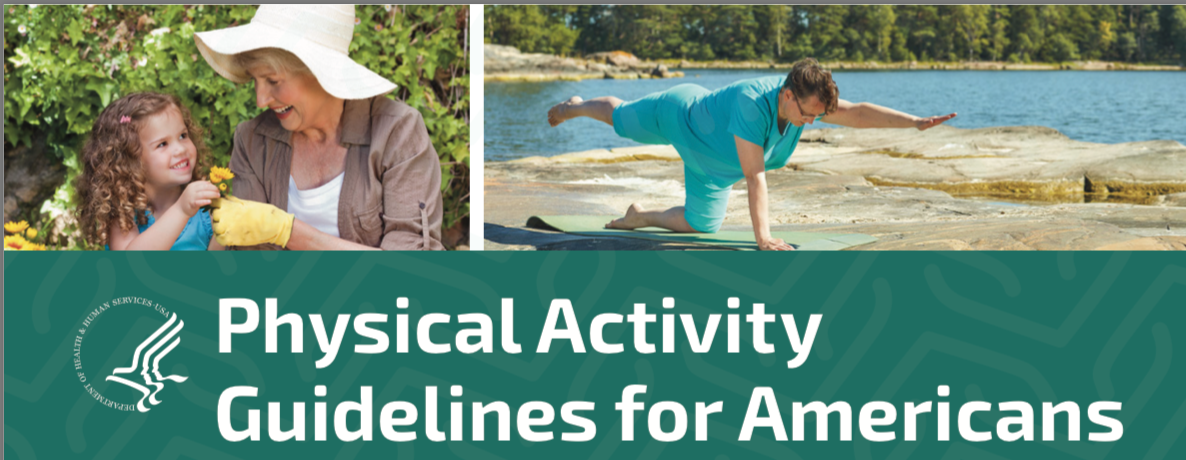 Why Aren't We More Active? New Guidelines Provide Evidence, Strategies for Effective Policies