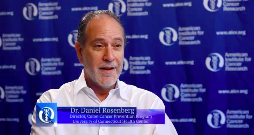 Scientist in the Spotlight: Dr. Daniel Rosenberg