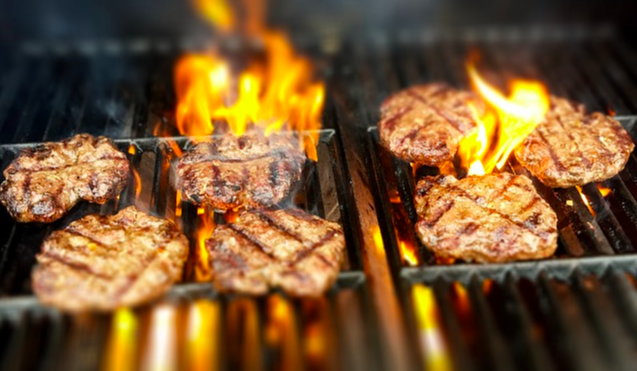 How Can You Make Grilling Safe?