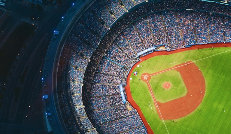 Play Ball! AICR's Guide to Cancer Prevention at the Ballpark