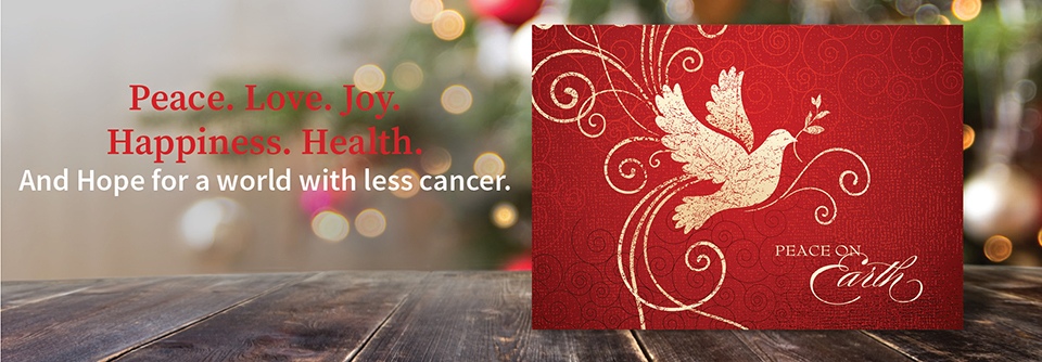 AICR Launches New Holiday Card Program to Support Cancer Research and Education